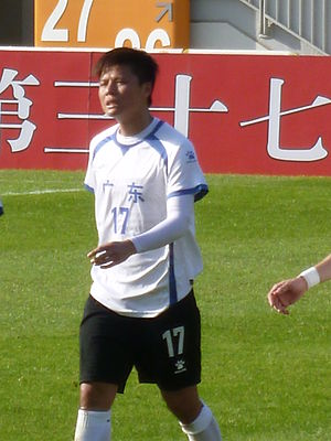 Li Zhilang
