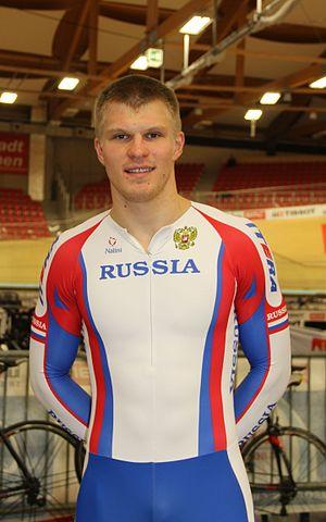 Nikita Shurshin