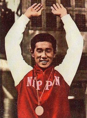 Nobutaka Taguchi