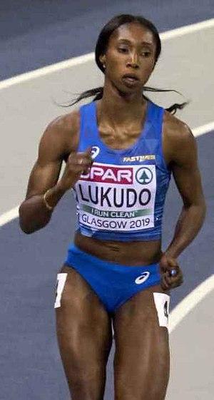 Raphaela Lukudo