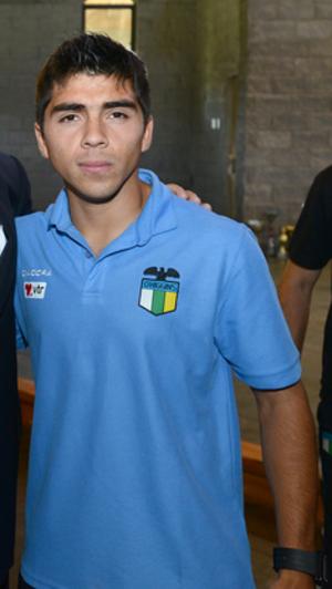Santiago Lizana