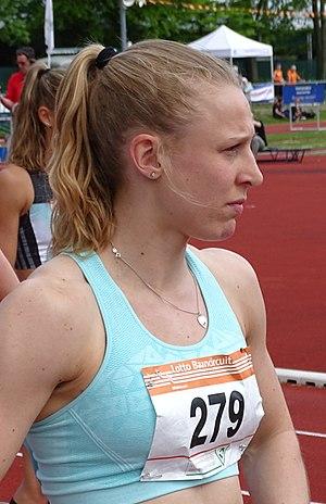 Tessa van Schagen