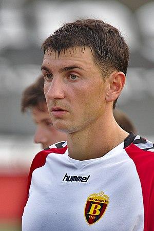 Yevhen Novak