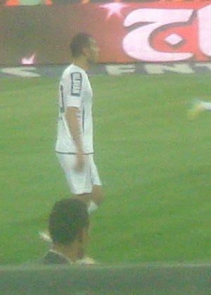 Ahmad Ahi