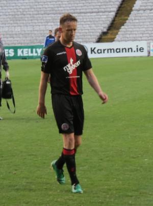 Aidan Price