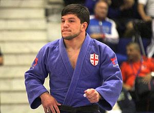 Beka Gviniashvili