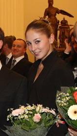 Daria Kondakova