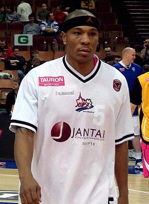 Darnell Hinson