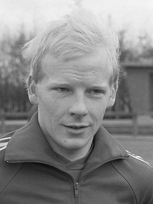 Eddy Voordeckers
