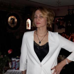 Irina Dzyuba