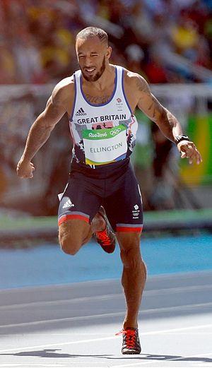 James Ellington