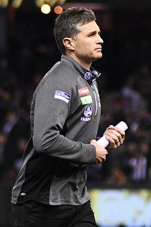 Justin Longmuir