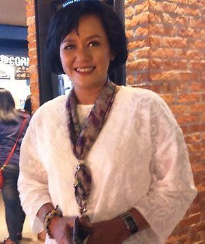 Nurfitriyana Saiman