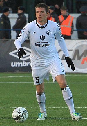 Sergei Rashevsky
