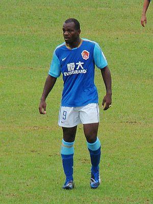 Charles Gbeke