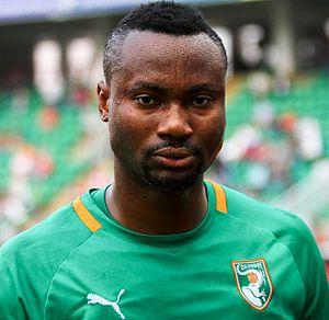 Daniel Yeboah
