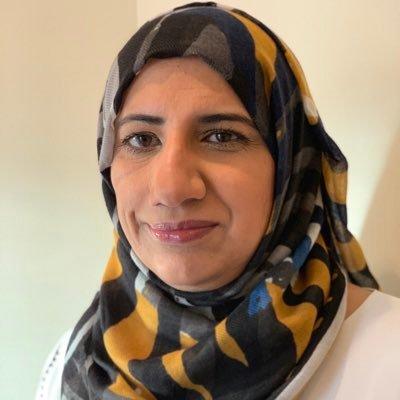 Khadija Mohammed