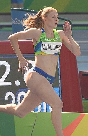 Maja Mihalinec