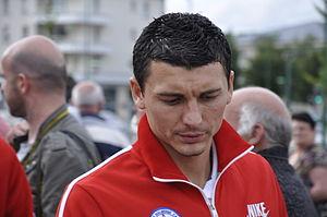 Mathieu Duhamel