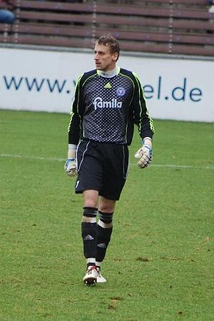 Michael Frech