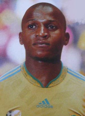 Richard Henyekane