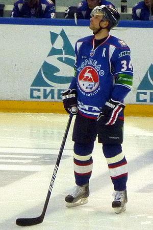 Sergei Vyshedkevich