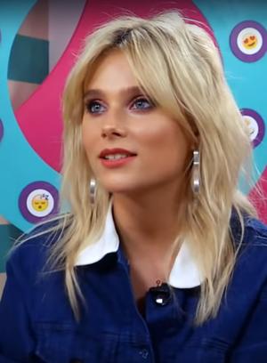 Valentina Zenere