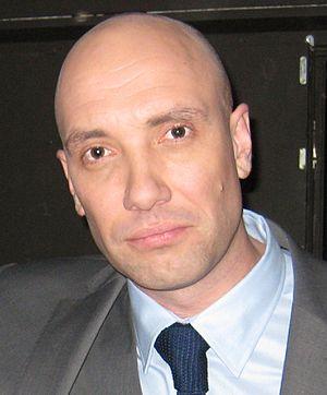 Zahari Baharov