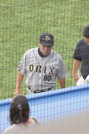Akinobu Okada