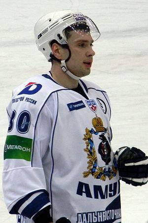 Alexander Krysanov
