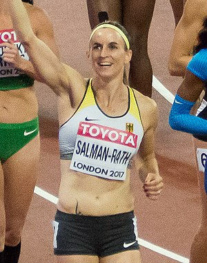 Claudia Salman