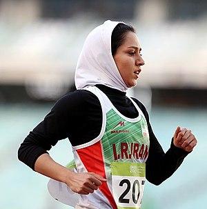 Farzaneh Fasihi