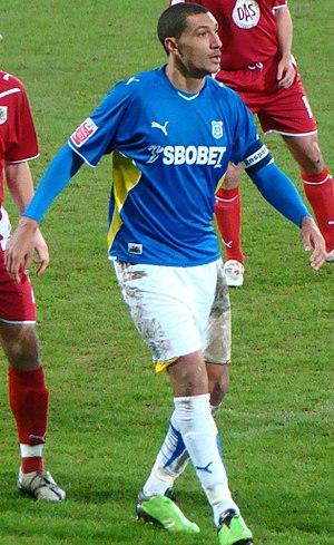 Jay Bothroyd