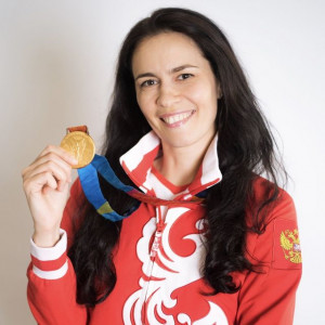 Olesya Belugina