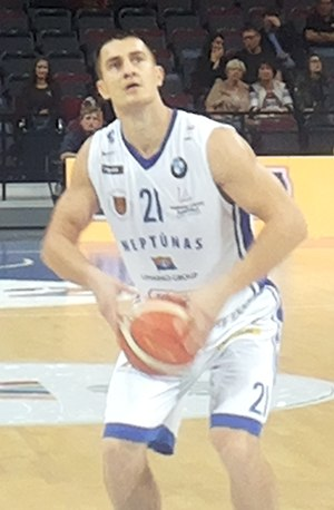 Simas Galdikas