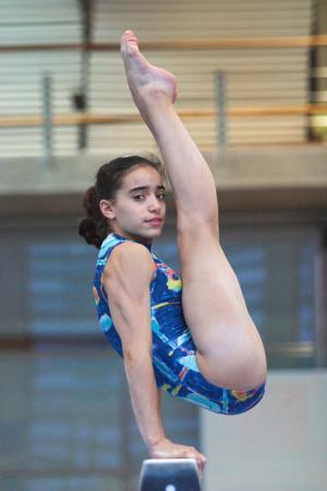 Tania Gener