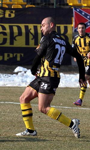Yavor Vandev