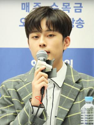 Yoo Seon-ho