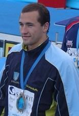 Andriy Serdinov