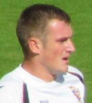 Lee Collins