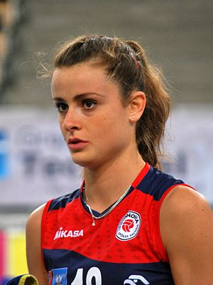 Marta Bechis
