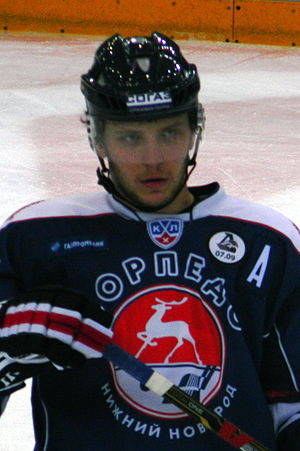 Mikhail Varnakov