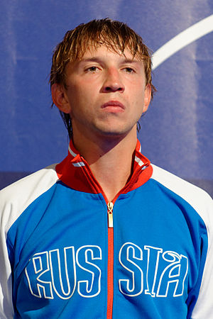 Nikolay Kovalev