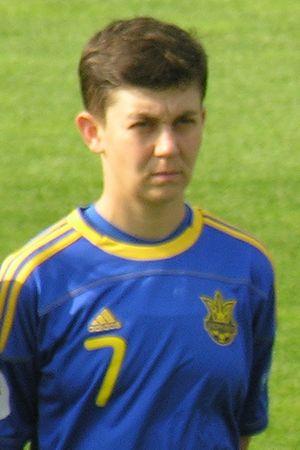 Olena Khodyreva