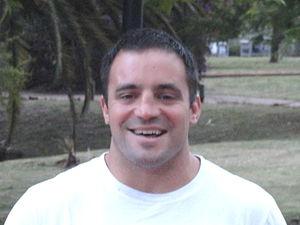 Carlos Arboleya