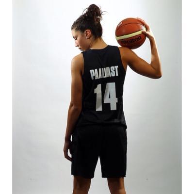 Chevannah Paalvast