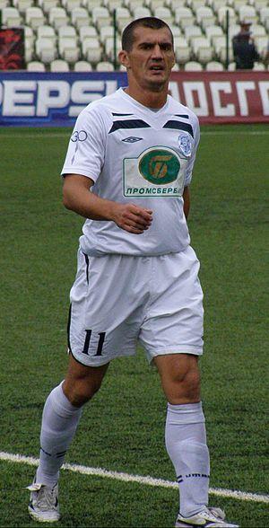 Dmitri Chesnokov