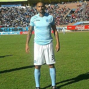 Lucas Basualdo