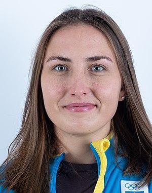 Olena Stetskiv