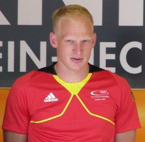 Steffen Gebhardt